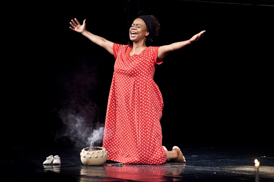 A Woman in Waiting  - based on the life of Thembi Mtshali-Jones; directed by Yaël Farber, and co-written by Jones and Farber