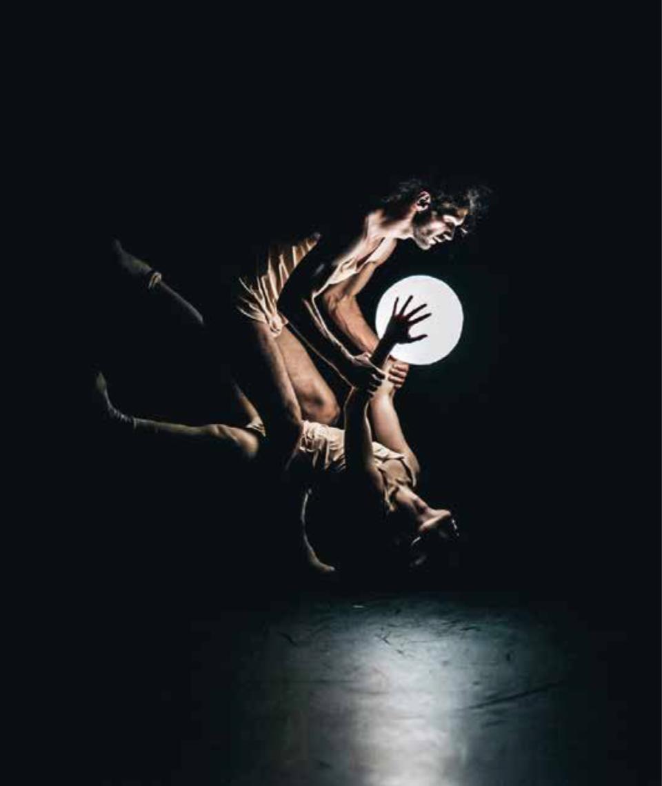 """Of Fish Dreaming"" by dancemeasheep (Christina Chan & Aymeric Bichon)"