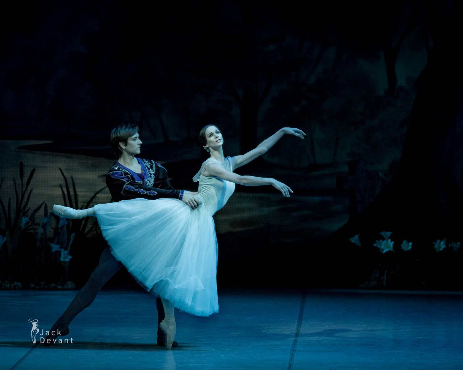 Mayerling ballett stoccarda