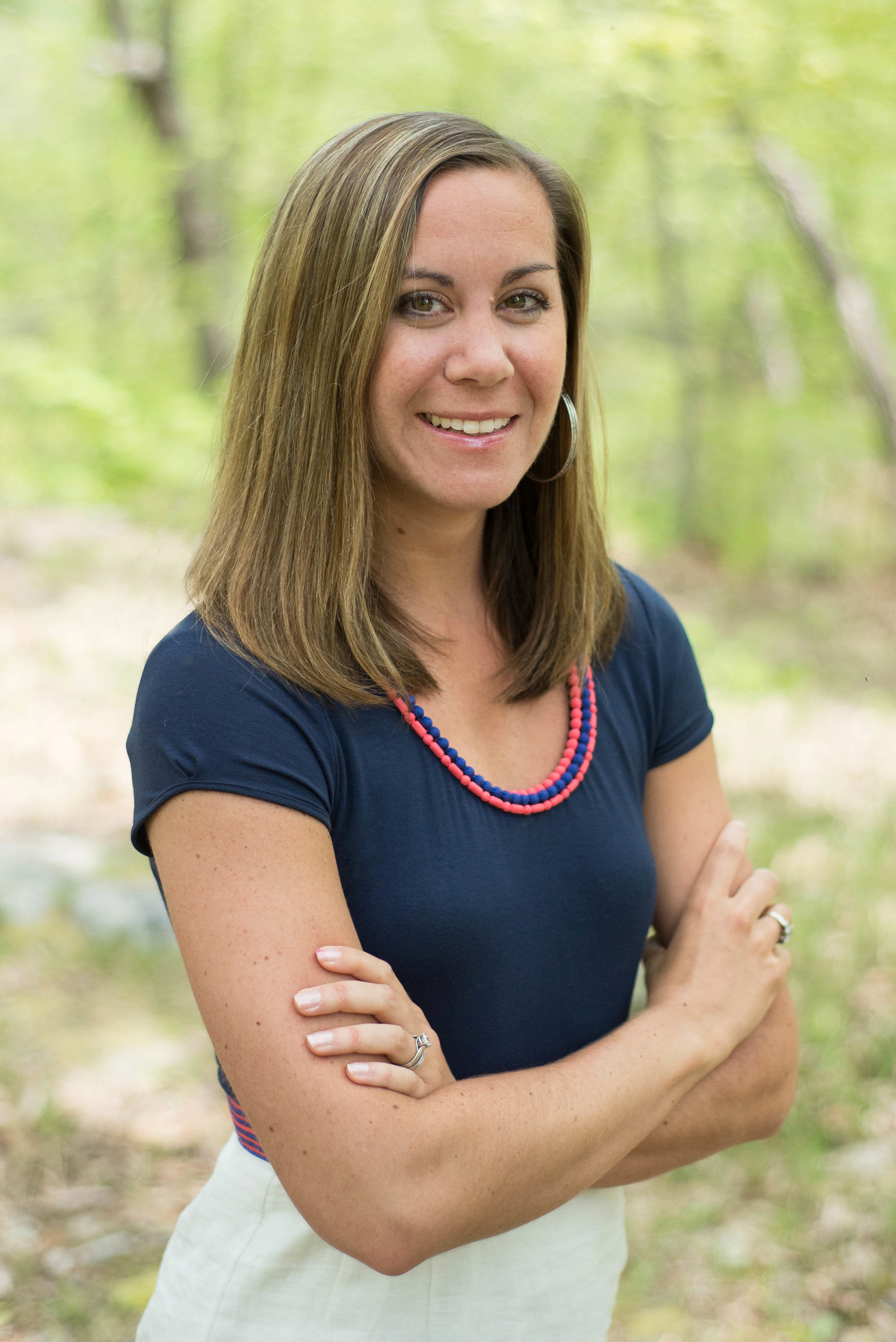 Katie Christy, Gallup-Certified Strengths Coach