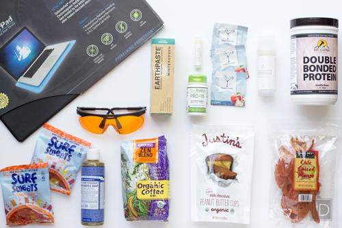 19 health promoting carepackages embed