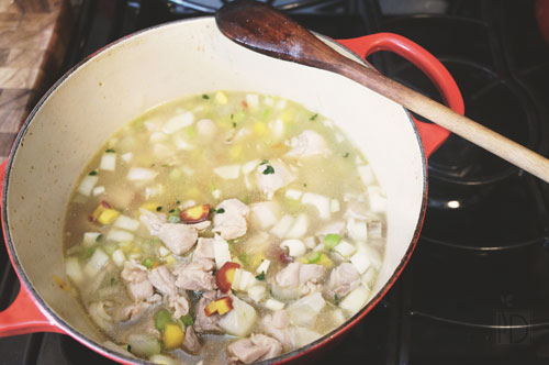 chicken soup embed7