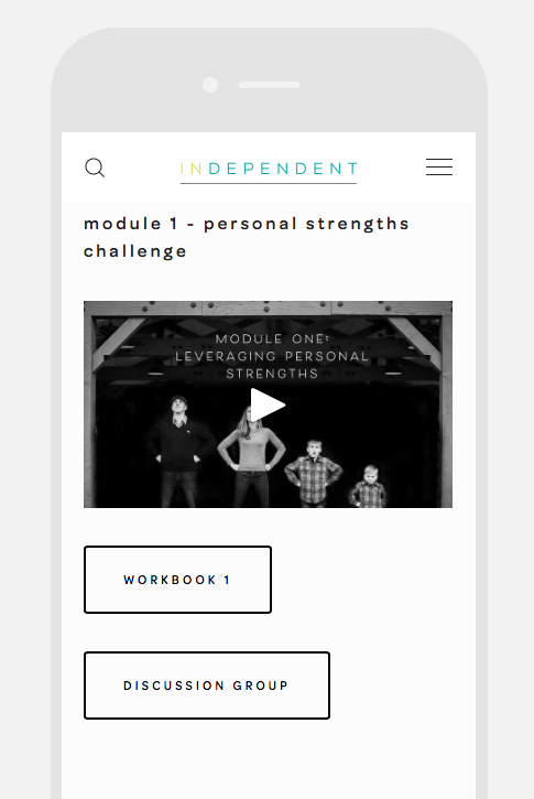 preview of module 1
