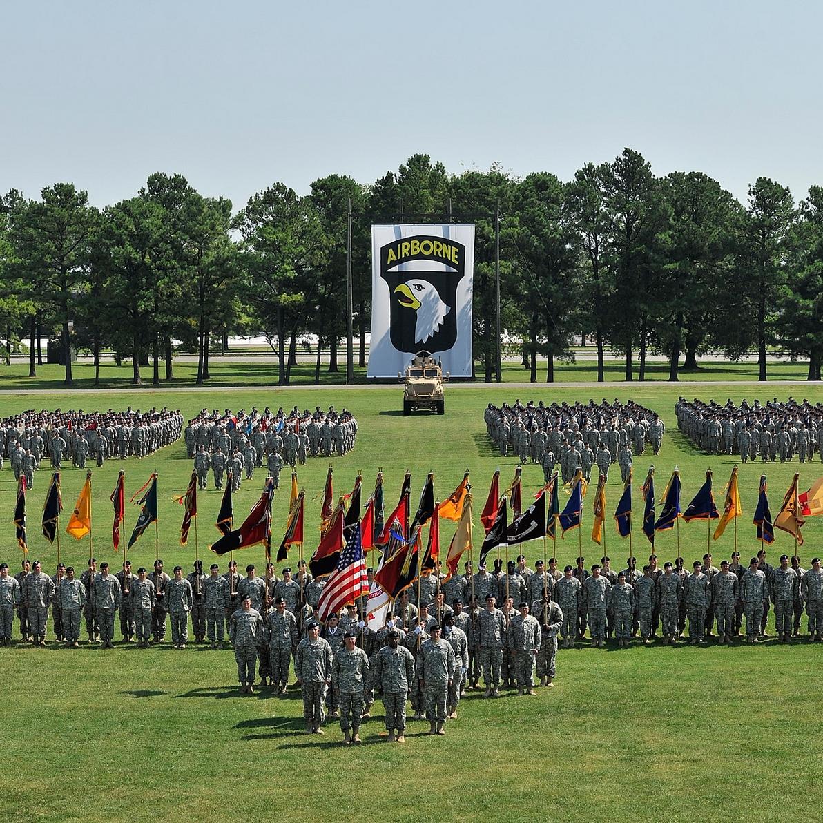 Fort Campbell - Kentucky