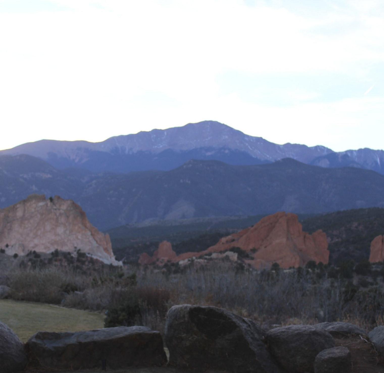 Colorado Springs - Colorado