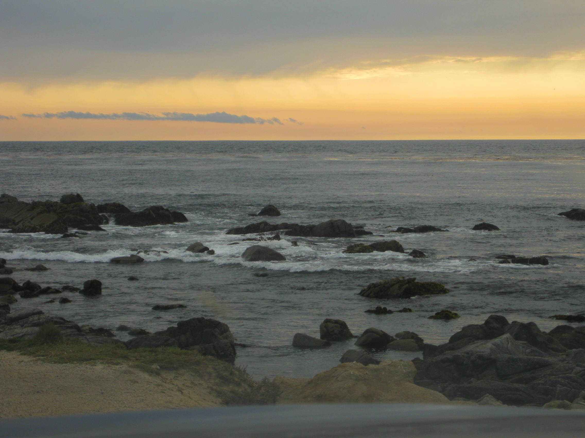Monterey - California