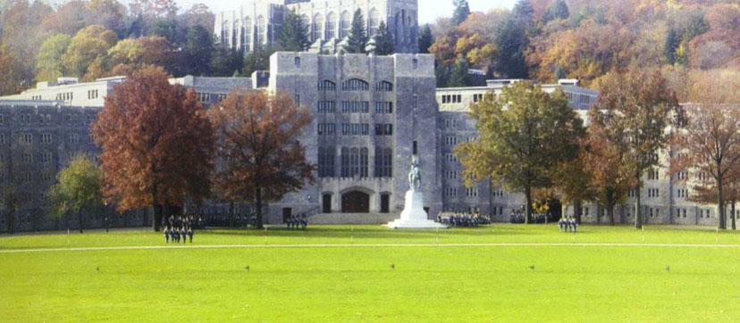 West Point - New York