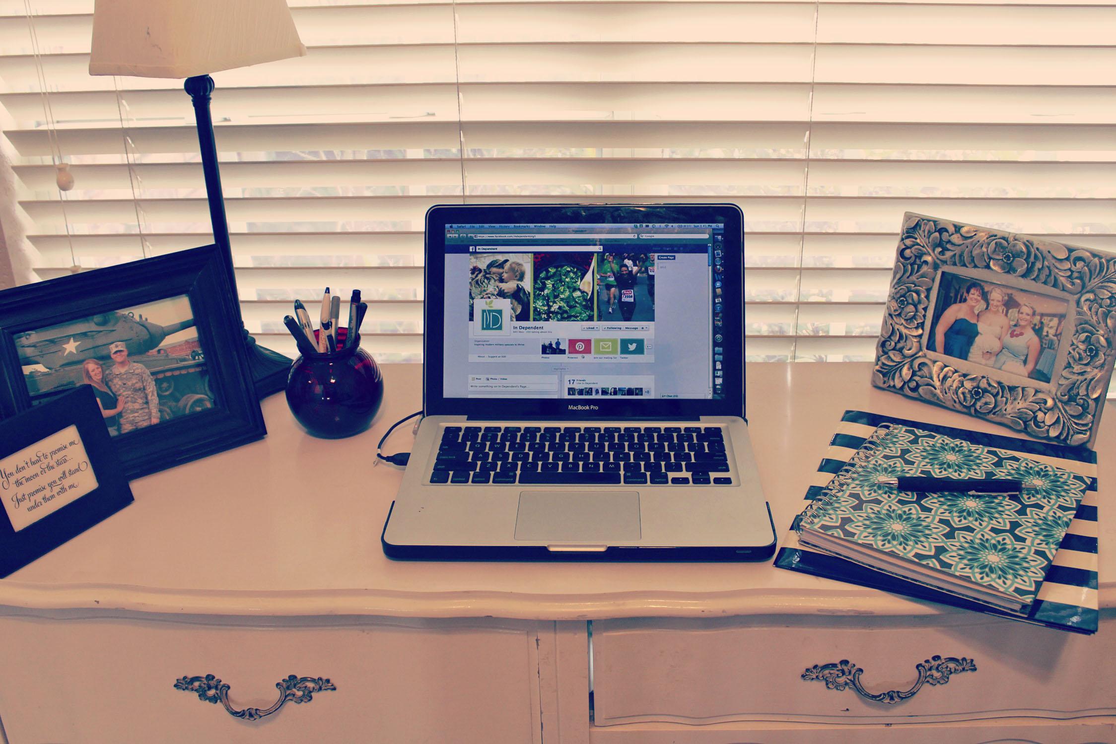 work -