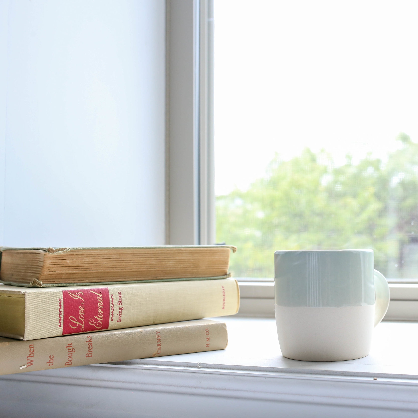 Recommended Reading - a list of reads handpicked for our community
