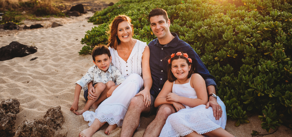 Reda Hicks, wife of a retired Army Special forces soldier, shares how she made a deployment endurable for herself and her young son, and how connections with friends are her favorite form of self-care.