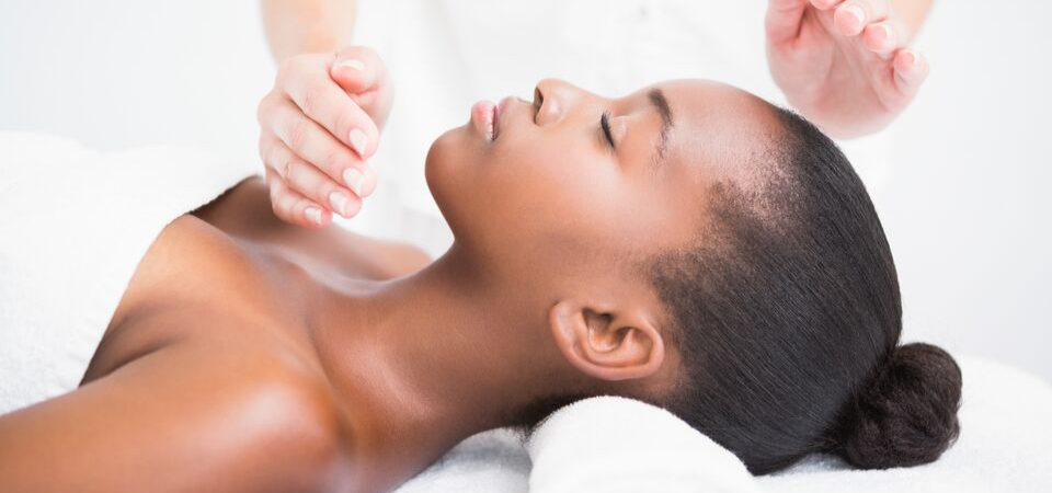 """""""Reiki promotes deep relaxation, wellness, clarity, focus, and personal and spiritual growth."""""""