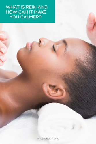What is Reiki and How Can It Make You Calmer?