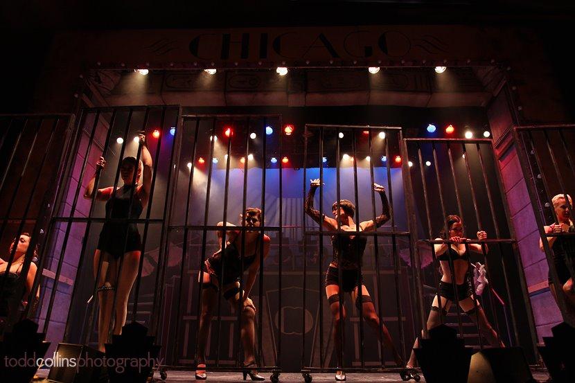 Choreography -