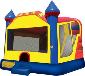 waukesha combo slide inflatable rental