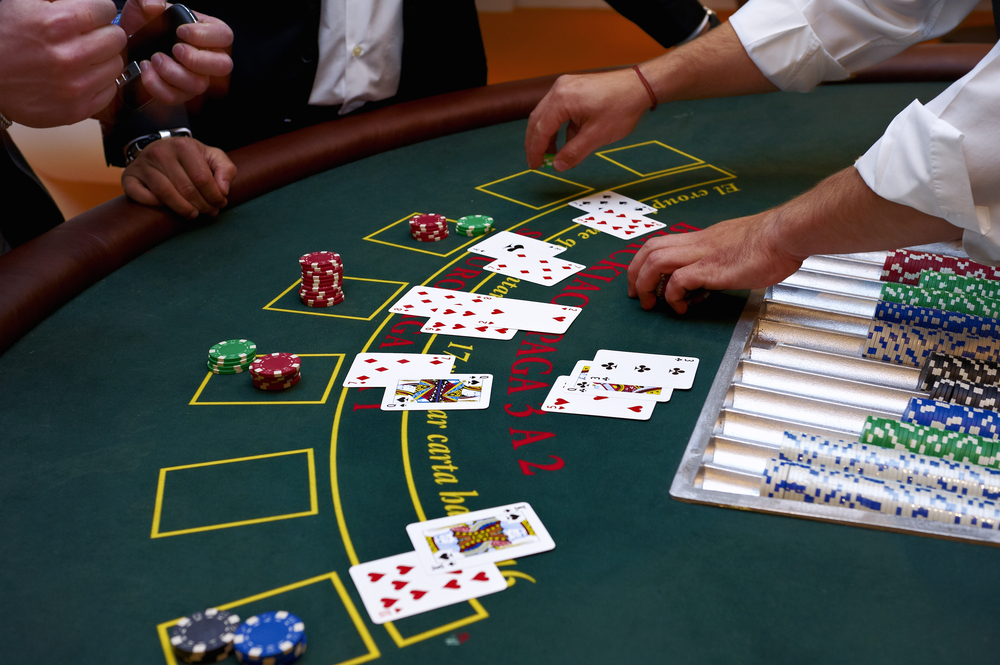 waukesha casino party table rental with dealers