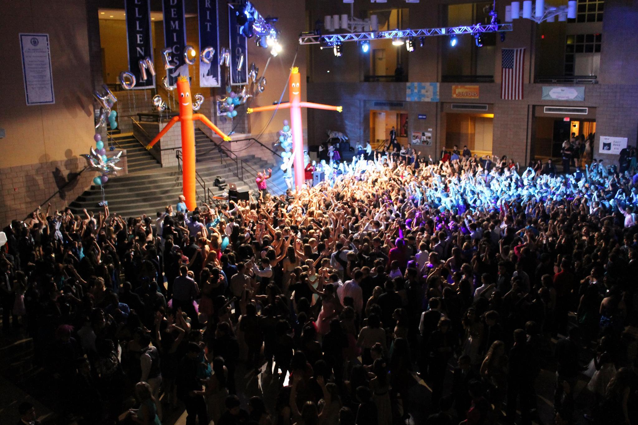 homecoming DJ Chicago Milwaukee