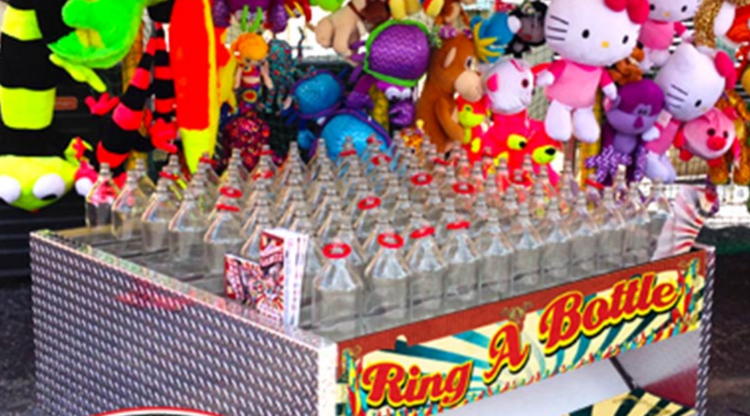 Milwaukee, Madison, Waukesha. Mequon, Carnival Game Rentals