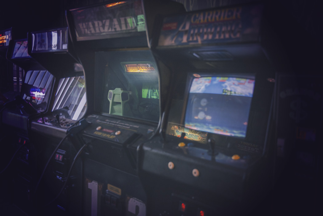 Milwaukee Arcade Game Rental, Wisconsin Arcade Game Rental