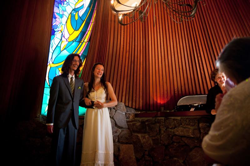 Shirley and Aaron's Wedding, Sea Ranch, CA - Bay Area Wedding Photographer