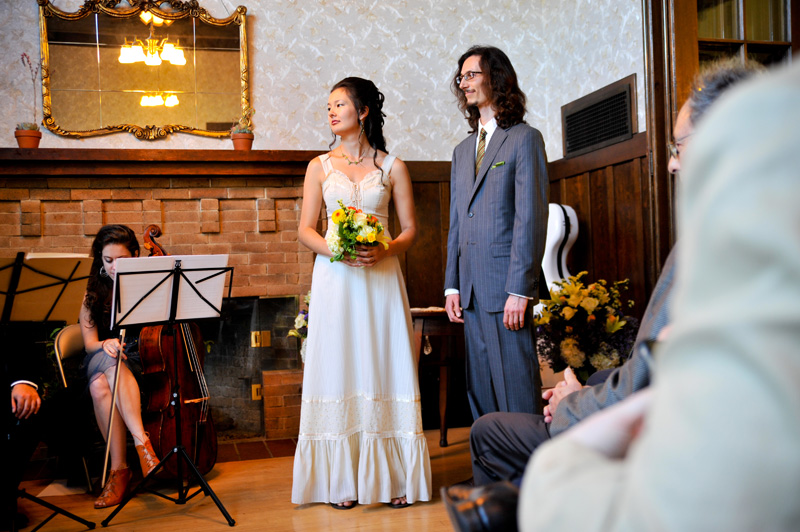 Shirley and Aaron's Wedding, Petaluma, CA - Bay Area Wedding Photographer