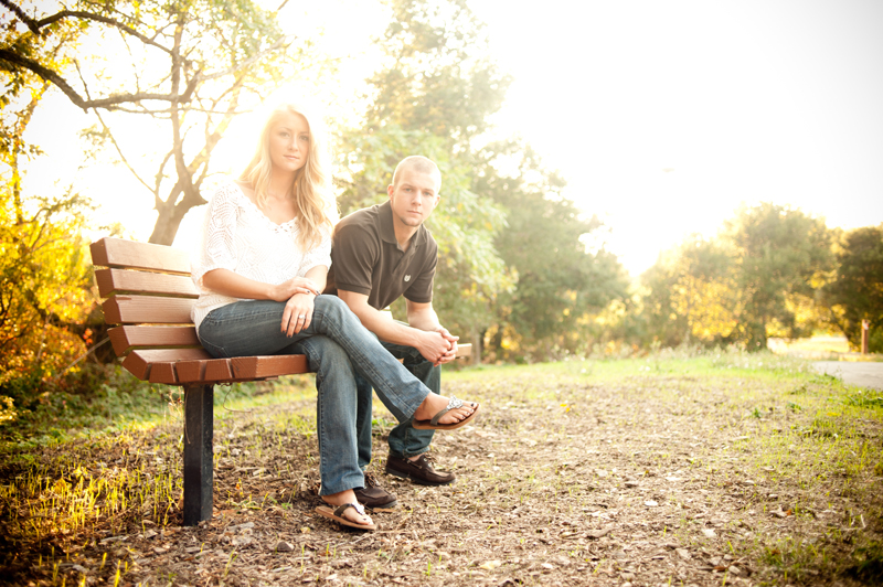 Jaimee and Matt, Moraga CA - Bay Area Portrait Photographer