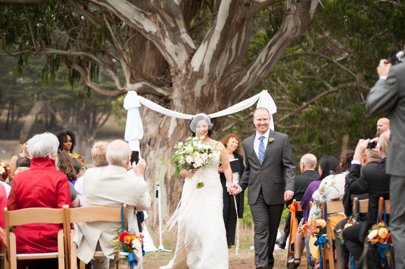 Happy Bride and Groom announced for first time