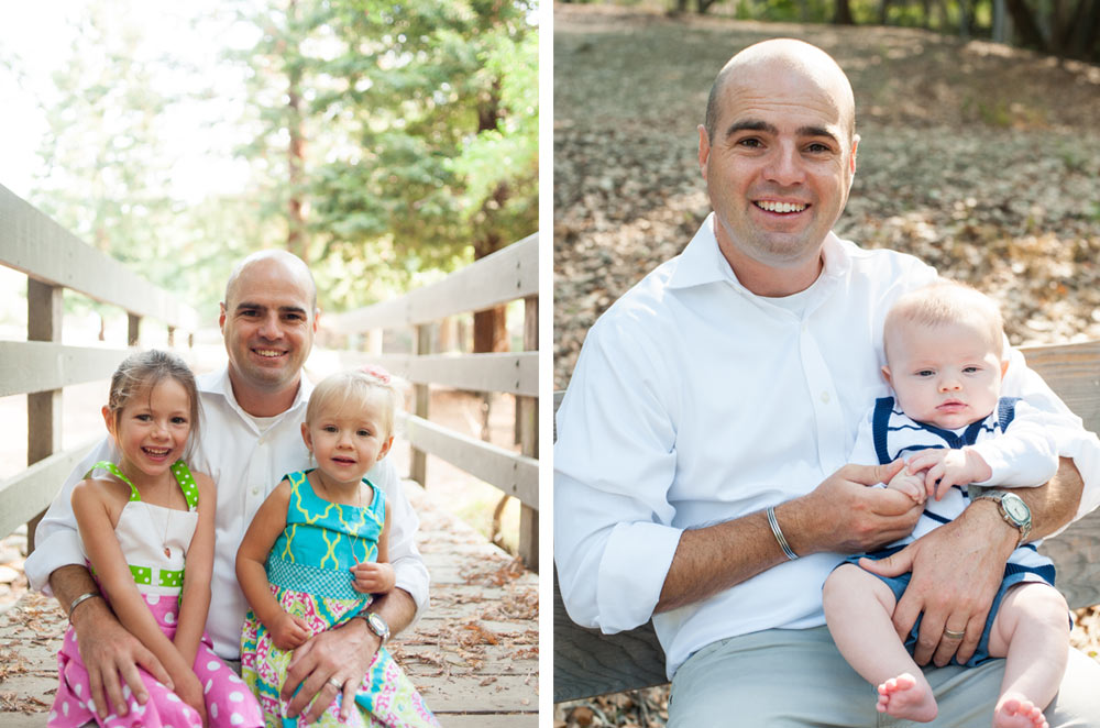 Family photo sessions in Oakland