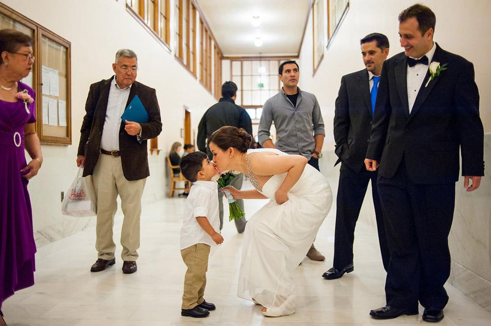Weddings at San Francisco City Hall