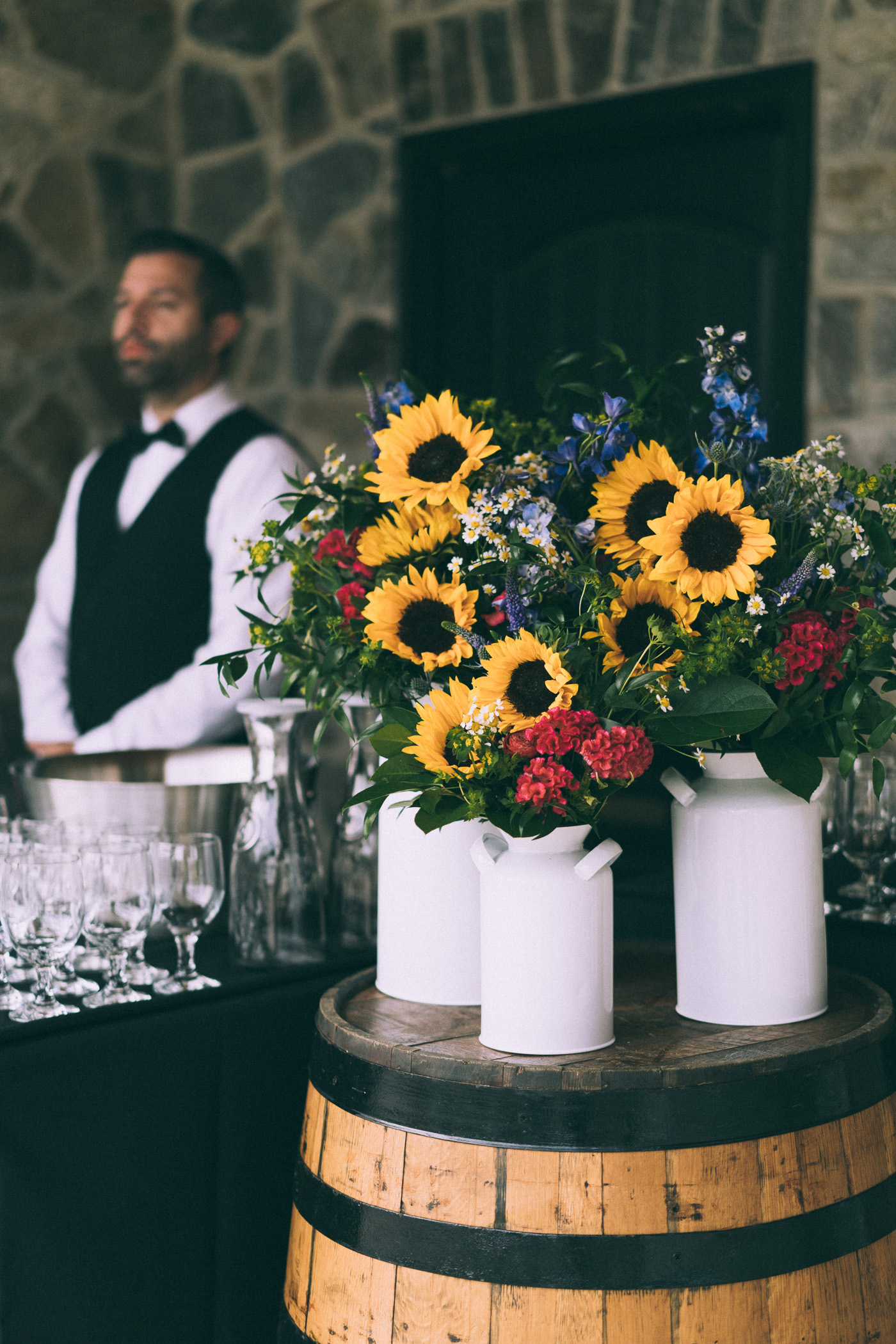 sunflowers at thebar.jpg