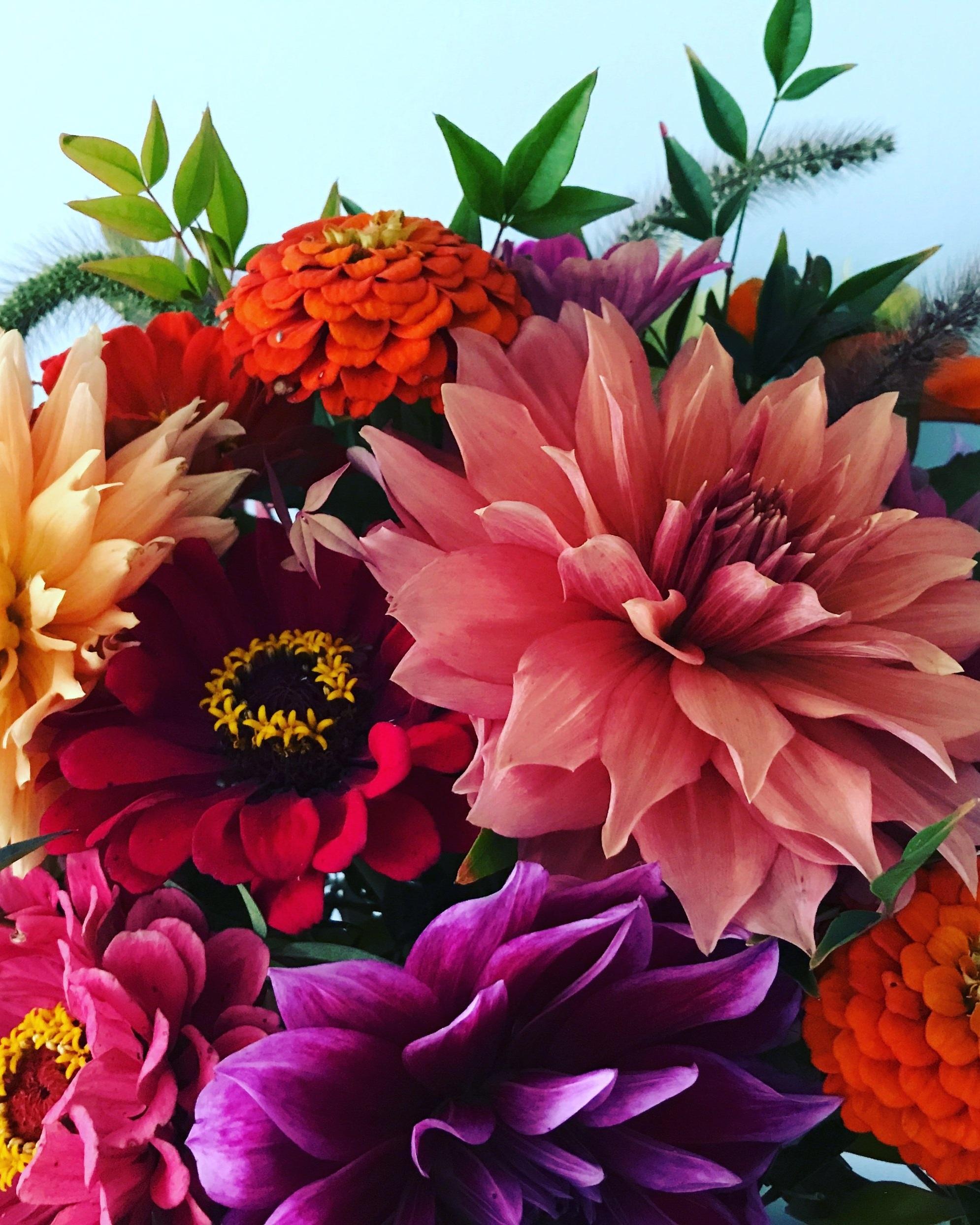 Rolling Ridge Floral Design - Garden & Full-Service Florist