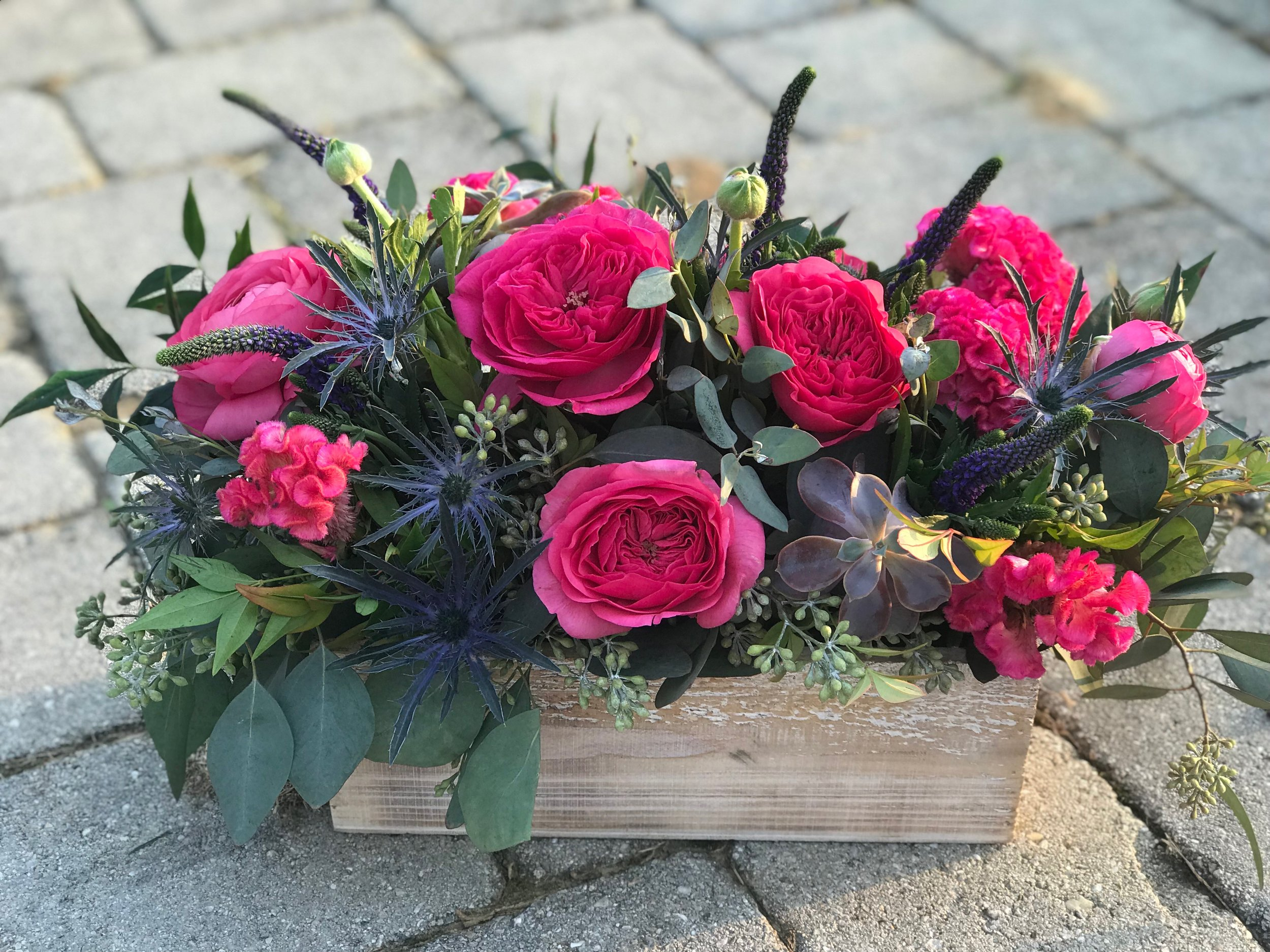 Send Flowers - Local Deliveries & Online Orders