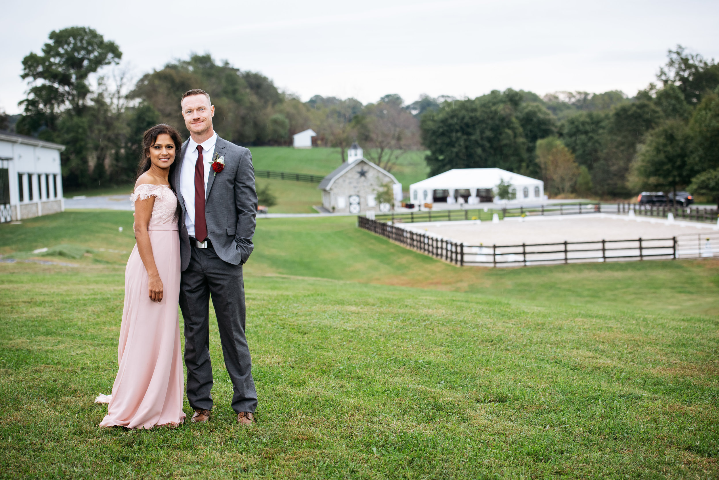 Farm Events - Weddings & Private Event Reservations