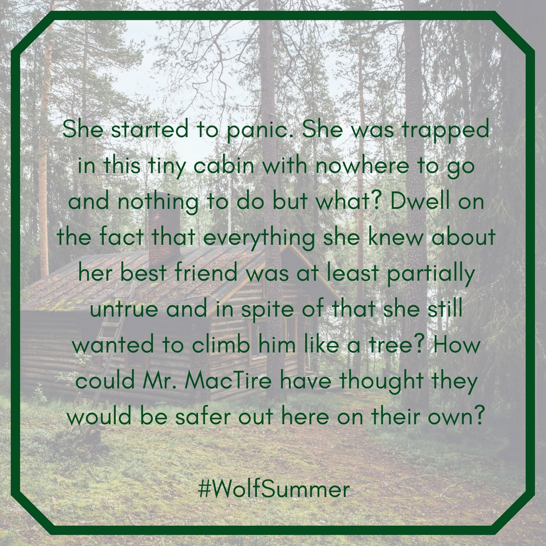 This week's teaser, featuring Callie unsuccessfully trying to deny she has the hots for Sam.