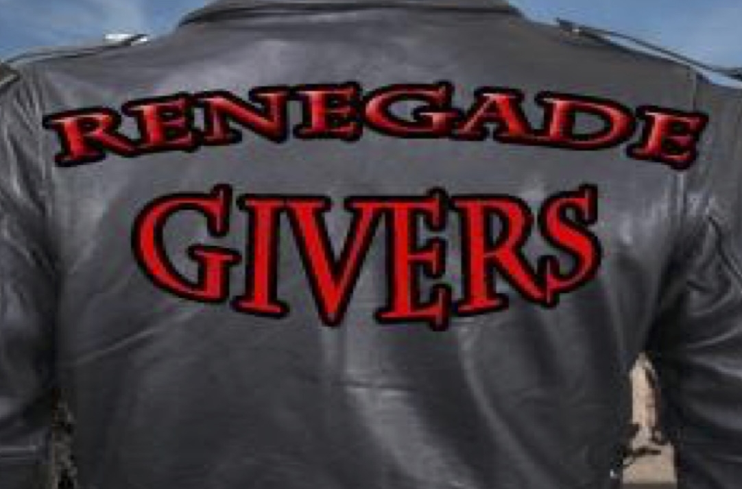 renegade givers   Jan 2017  - What does it mean to live generously? What does the bible have to say about how we should spend our time, talent, and treasure and how does that apply to us today?