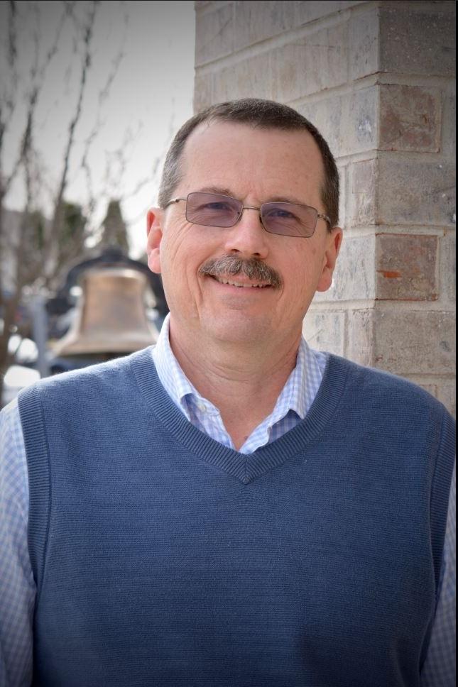 Gary Cook   Elder  hcook@wisc.edu