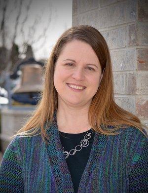 Tara Wheeler, Children's Ministry Director