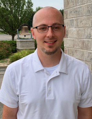Andy Fuqua, Lead Pastor