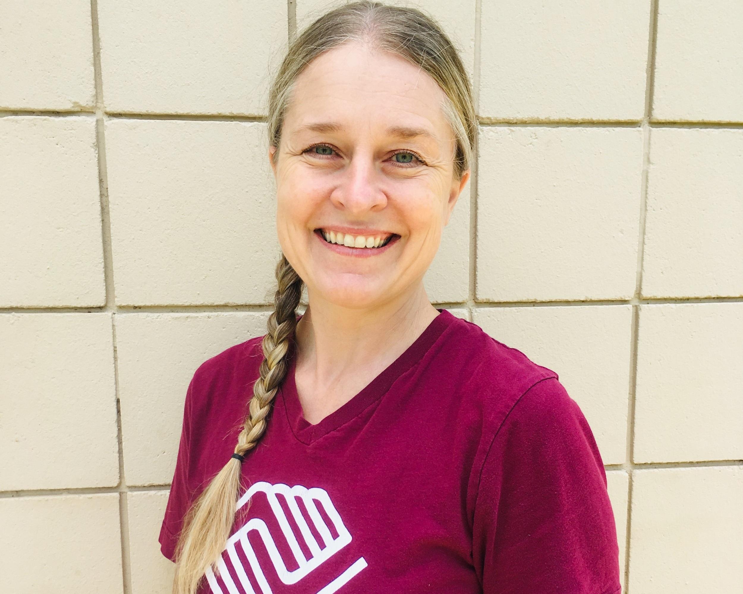 Office Manager -Amanda Gregory - AGregory@AlmaBGC.com