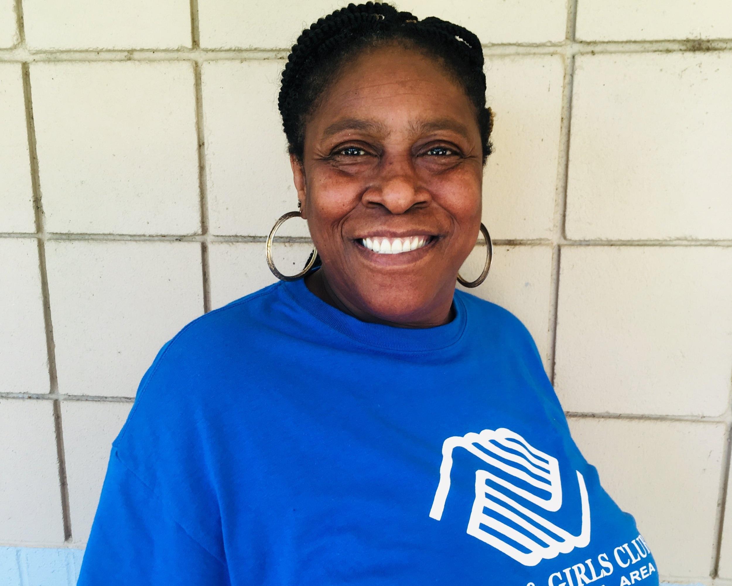 Food Coordinator -Letha Bell -