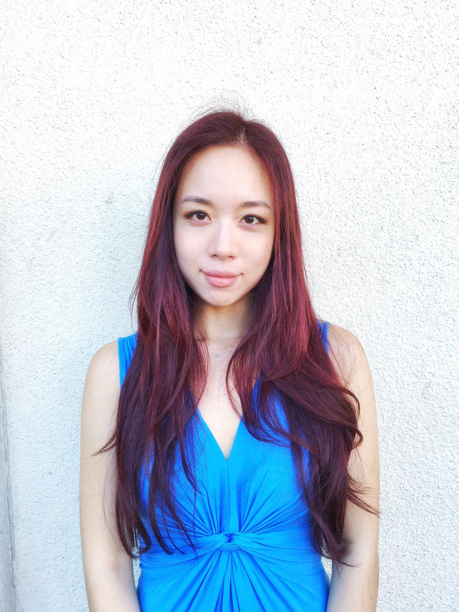 Jessica - Los Angeles