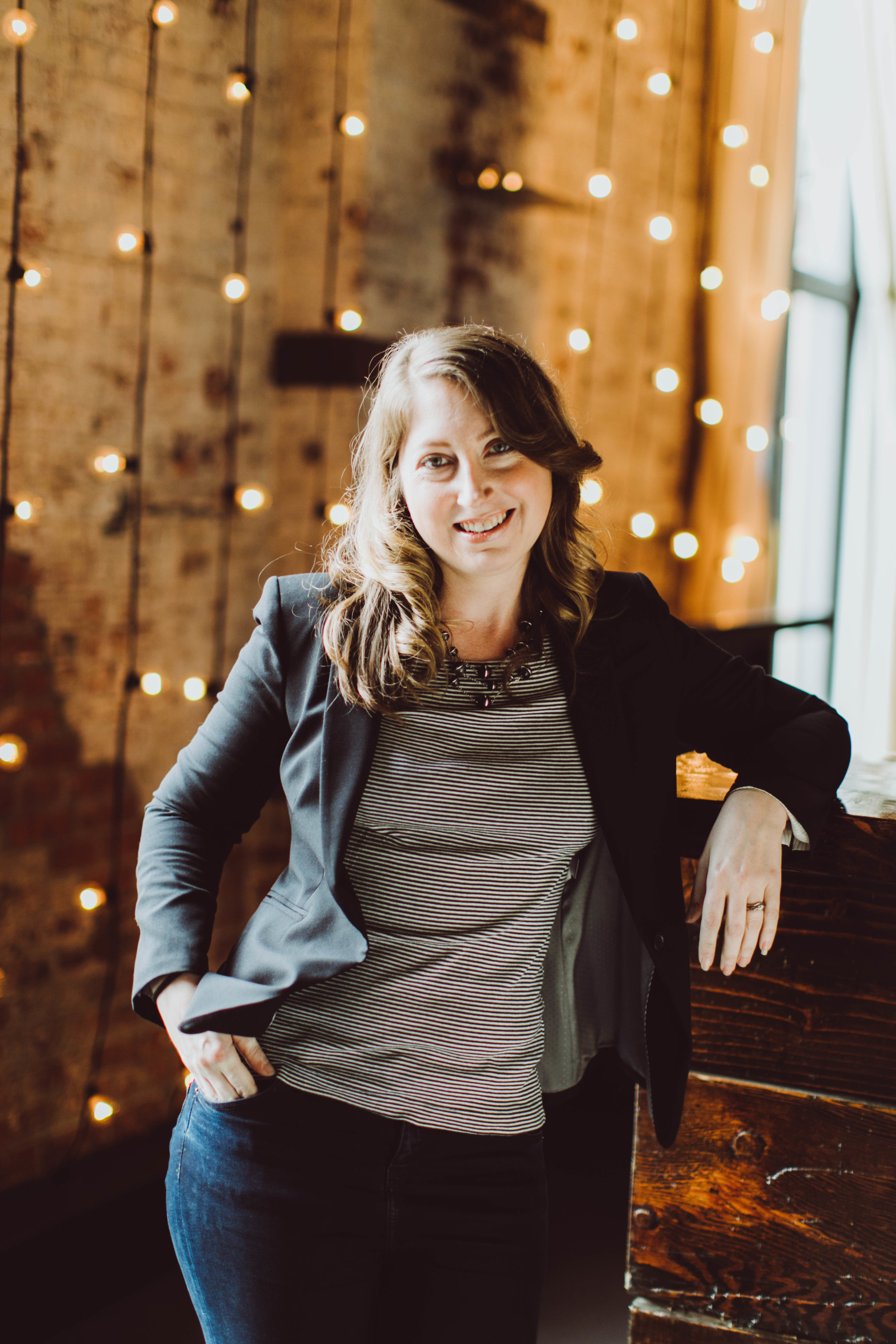 Stephanie - New York - Corporate, Nonprofit, Social, Weddings