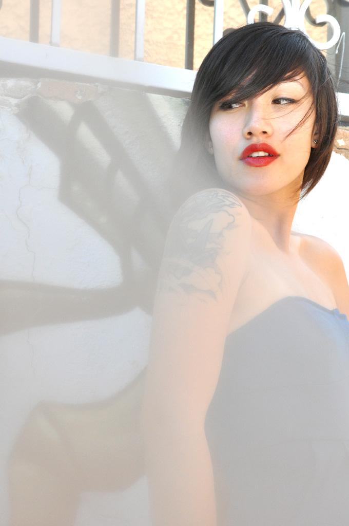 Alejandro, Fashion Photography