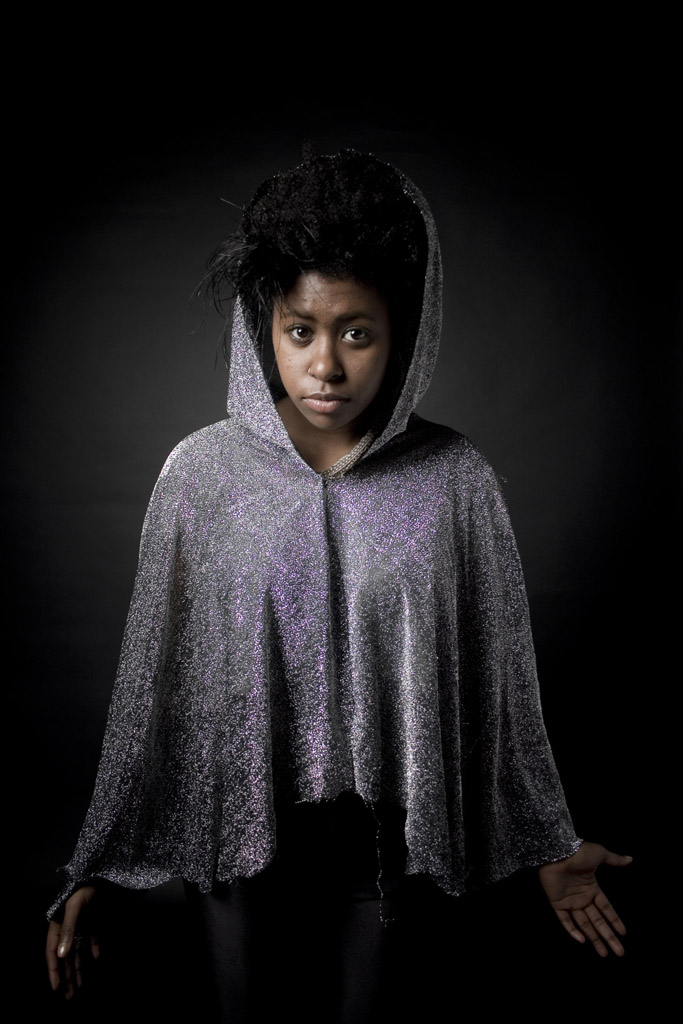 Fatima, Fashion Photography