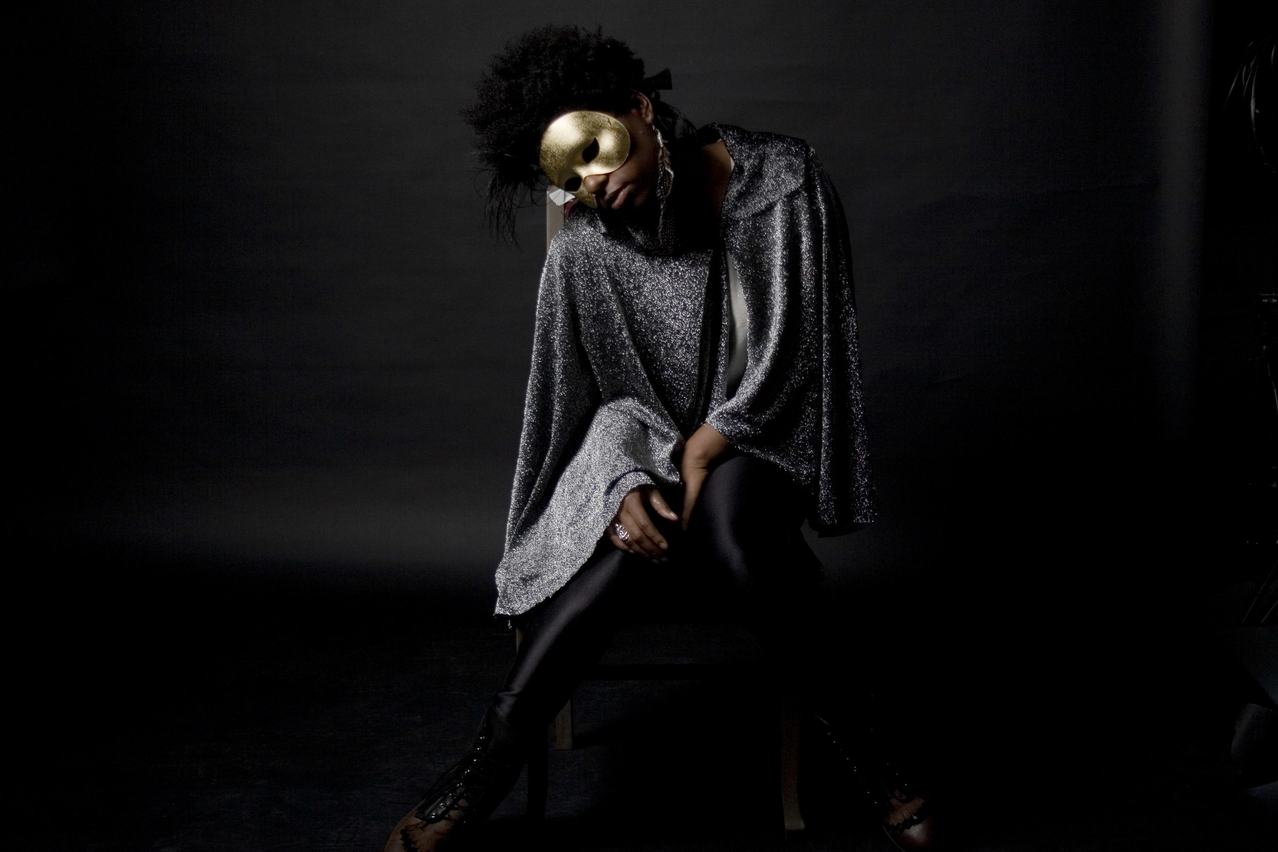 Stronshay, Fashion Photography