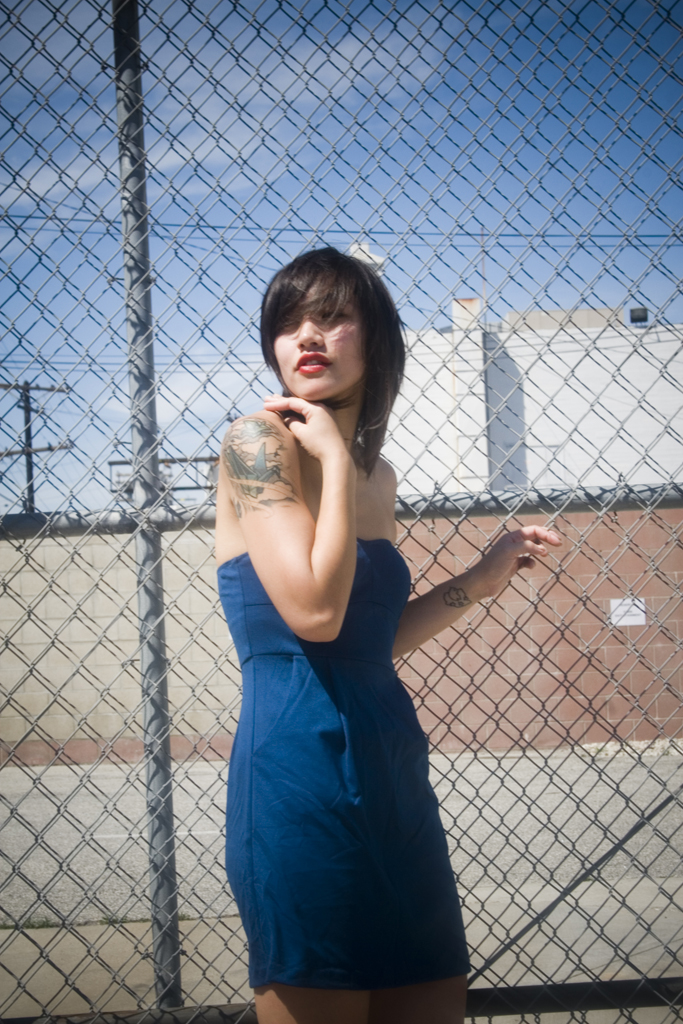 Yulie, Fashion Photography