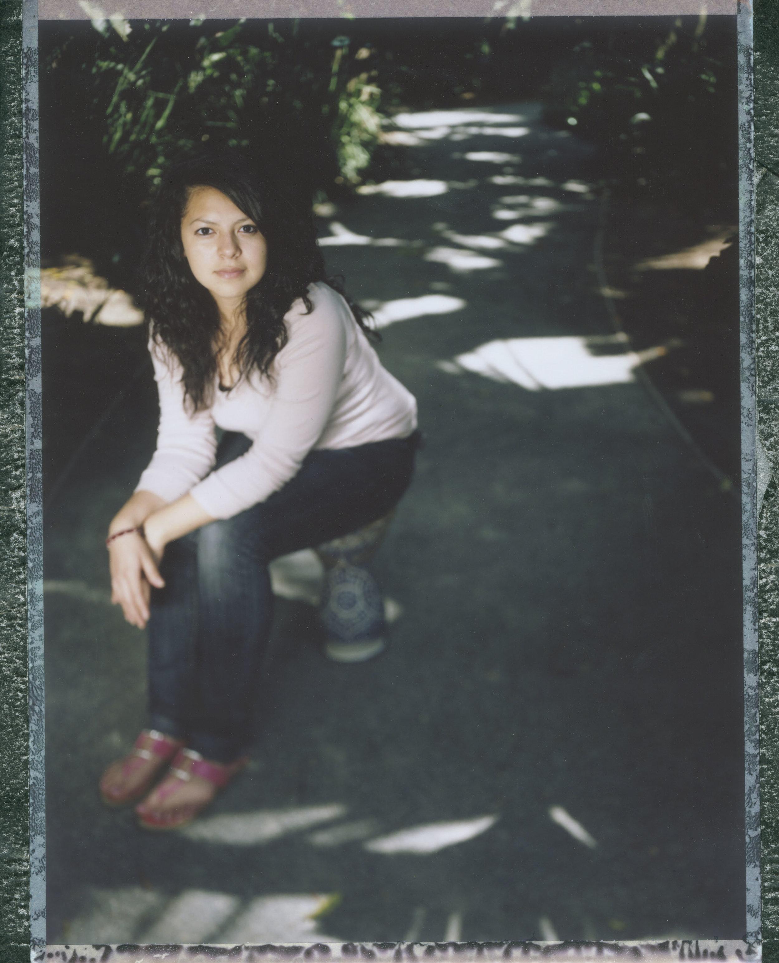 "Eileen, ""Music Portraiture"""