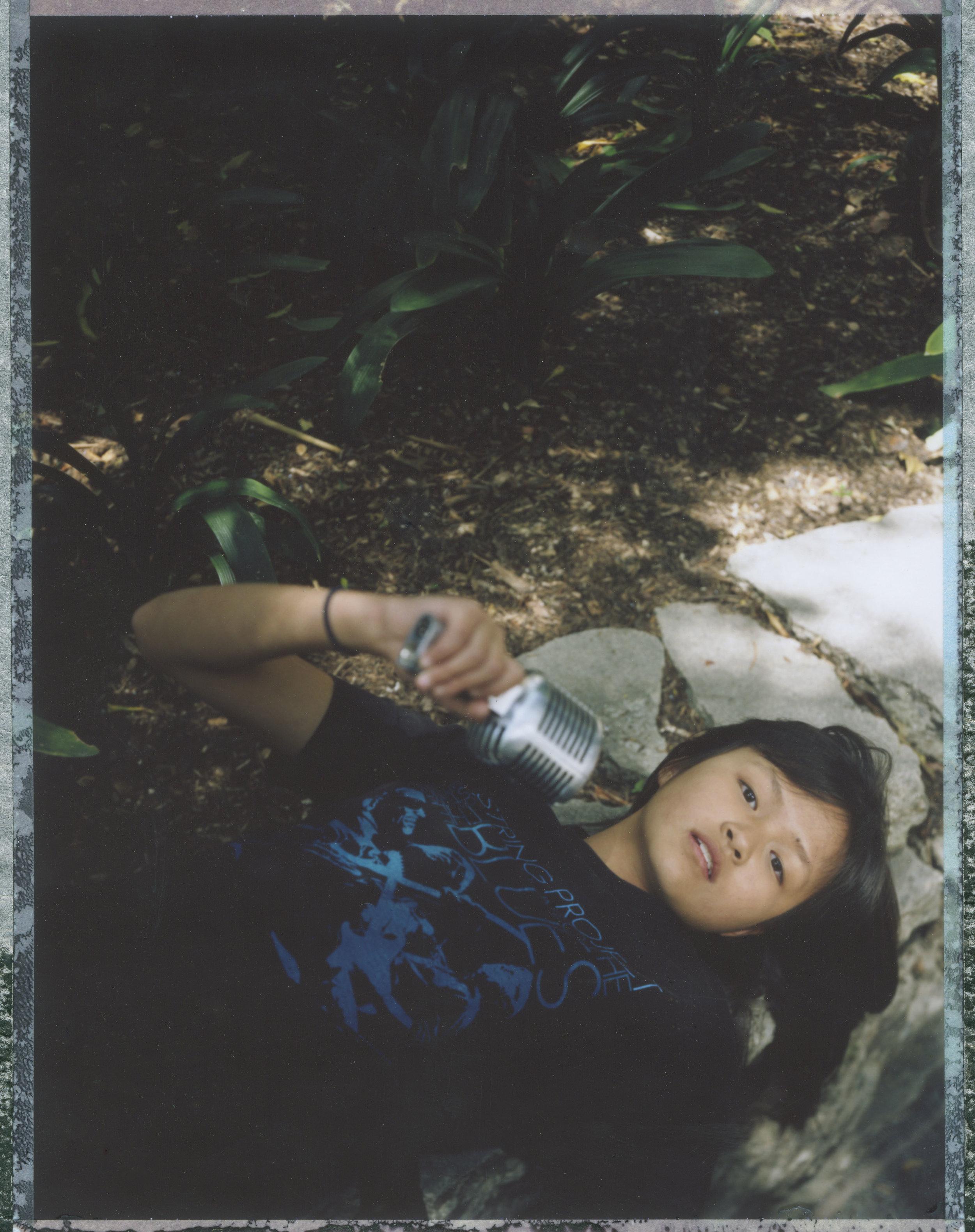 "Karla, ""Music Portraiture"""