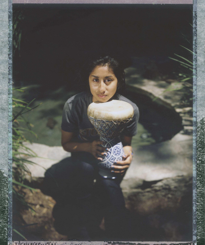 "Alexis, ""Music Portraiture"""