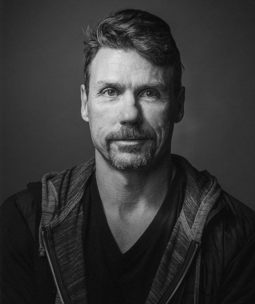 Hugh Kretschmer