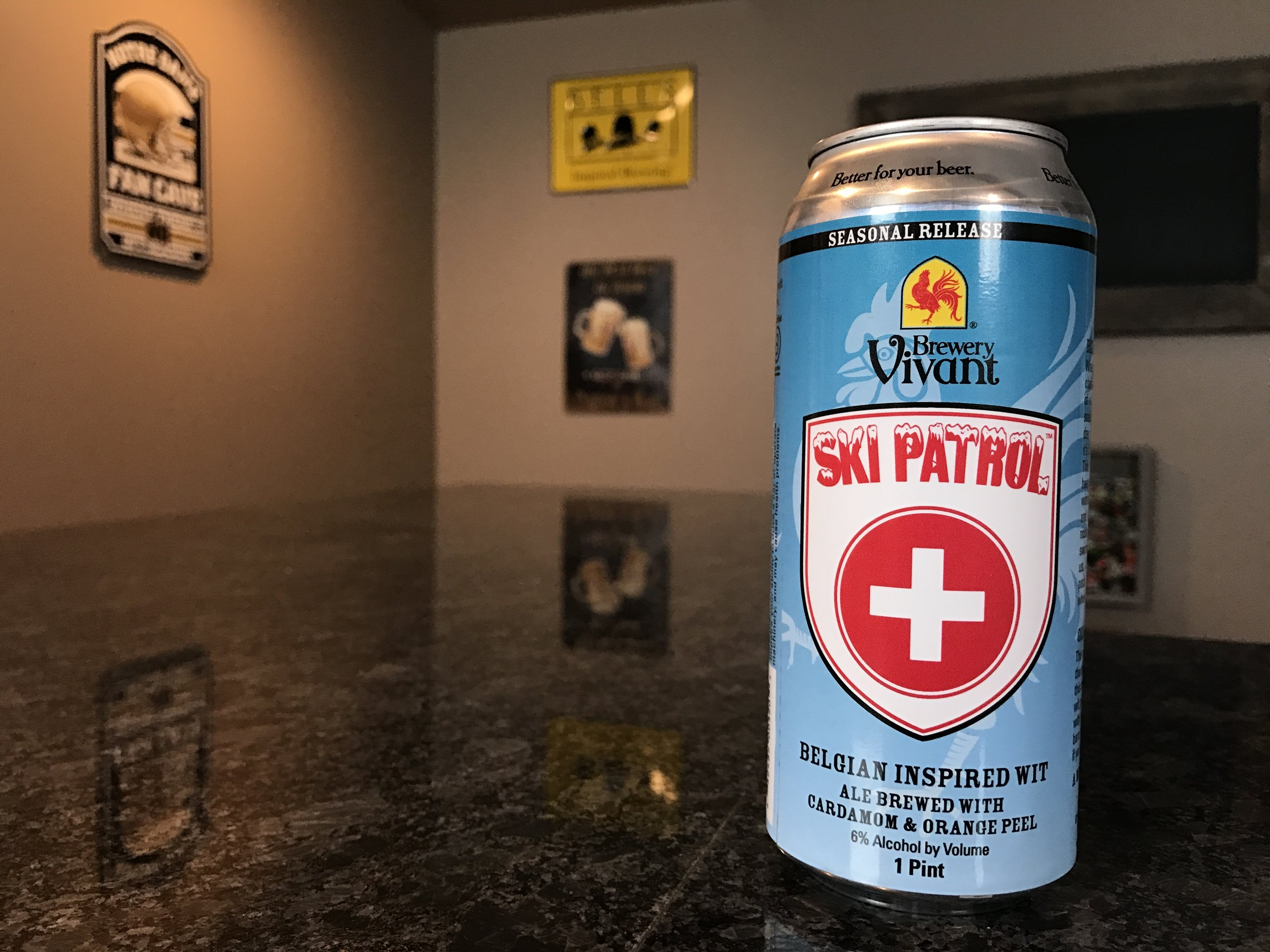SKI PATROL 6% - Want to see the Video review? Click on the image.